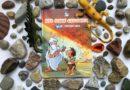 BYŁ SOBIE CZŁOWIEK – komiks + film DVD tom 1 – PREHISTORIA