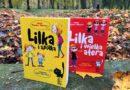 """""""Lilka i spółka"""" i """"Lilka i wielka afera"""" – Wydawnictwo OD DESKI DO DESKI – patronat bloga"""