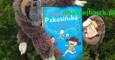 """""""Malina miód – dziewczyna"""" – Wydawnictwo MUZA"""