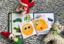 """Materiałowe książeczki dla najmłodszych – """"Emotki"""" i """"Rozróżniam kolory"""" – PARENTI"""