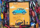 """""""Ale auta! Odjazdowe historie samochodowe"""" Wydawnictwo ART EGMONT"""