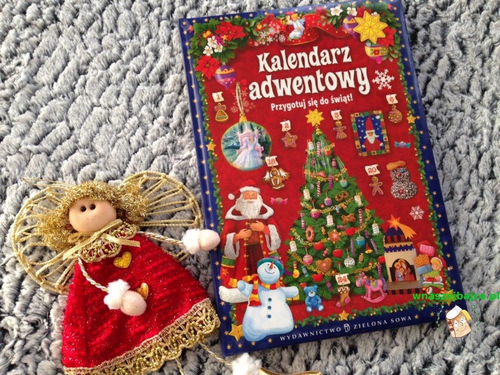 Kalendarz adwentowy. Przygotuj się do świąt