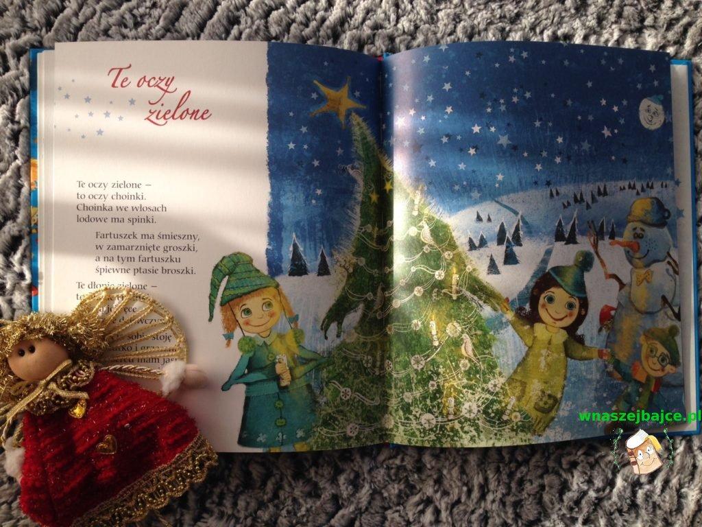 Wiersze na Boże Narodzenie