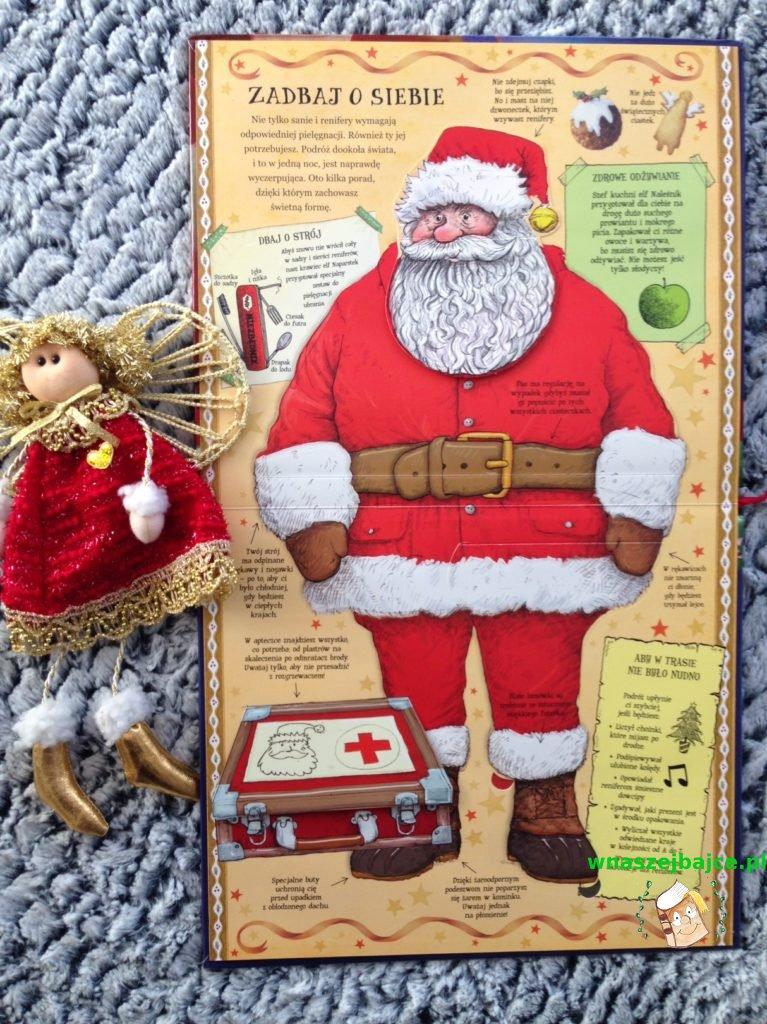 Święty Mikołaj i Ty możesz mu pomóc