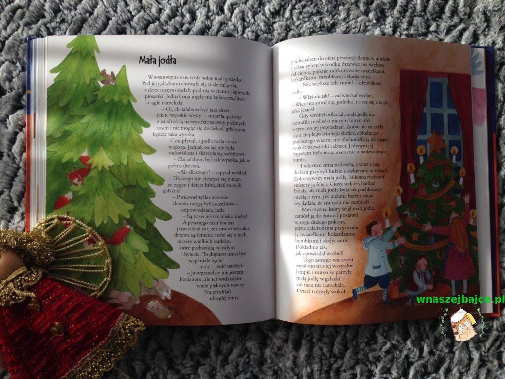 Poczytajmy o Bożym Narodzeniu