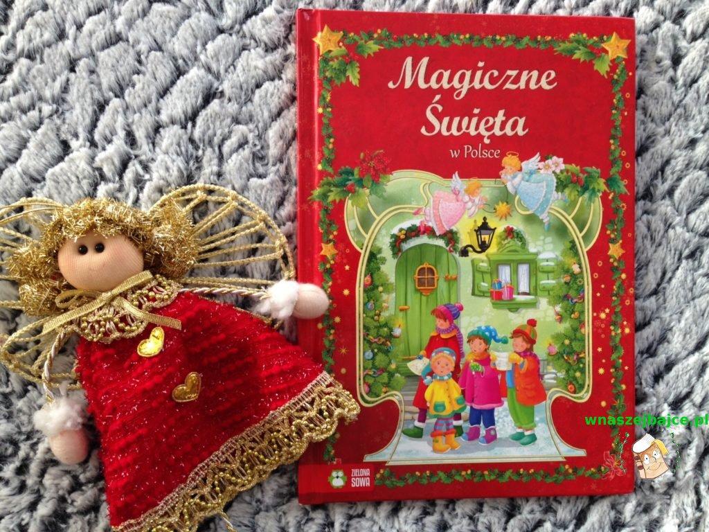 Magiczne święta w Polsce