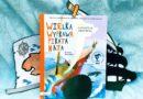 """""""Wielka wyprawa pirata Nata"""" – Wydawnictwo PAPILON"""