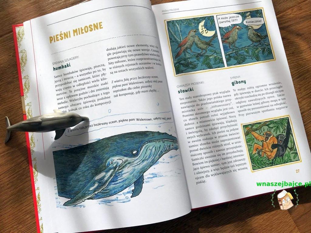 3b57214a949fe6 Książka niezwykle wartościowa, potrzebna i wyczerpująca w całości temat  miłosnych zbliżeń w świecie zwierząt. Przeczytałam ją z zapartym tchem i  jestem pod ...
