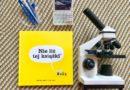 """""""Nie liż tej książki"""" – Wydawnictwo KINDERKULKA"""