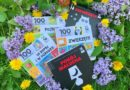 Kartonowe książki dla najmłodszych – 5 tytułów – KAPITAN NAUKA