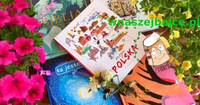 5 pięknych i wartościowych książek dla dzieci 7+
