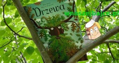 """""""Drzewa"""" – Wydawnictwo DWIE SIOSTRY"""
