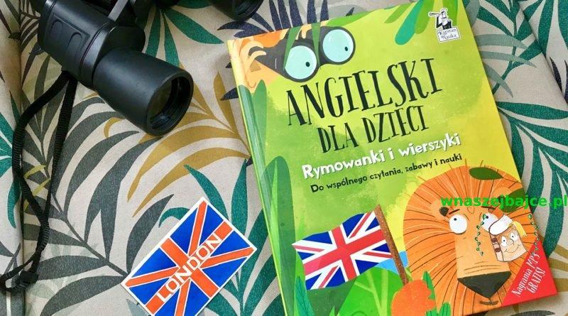 Język Angielski Wnaszejbajcepl