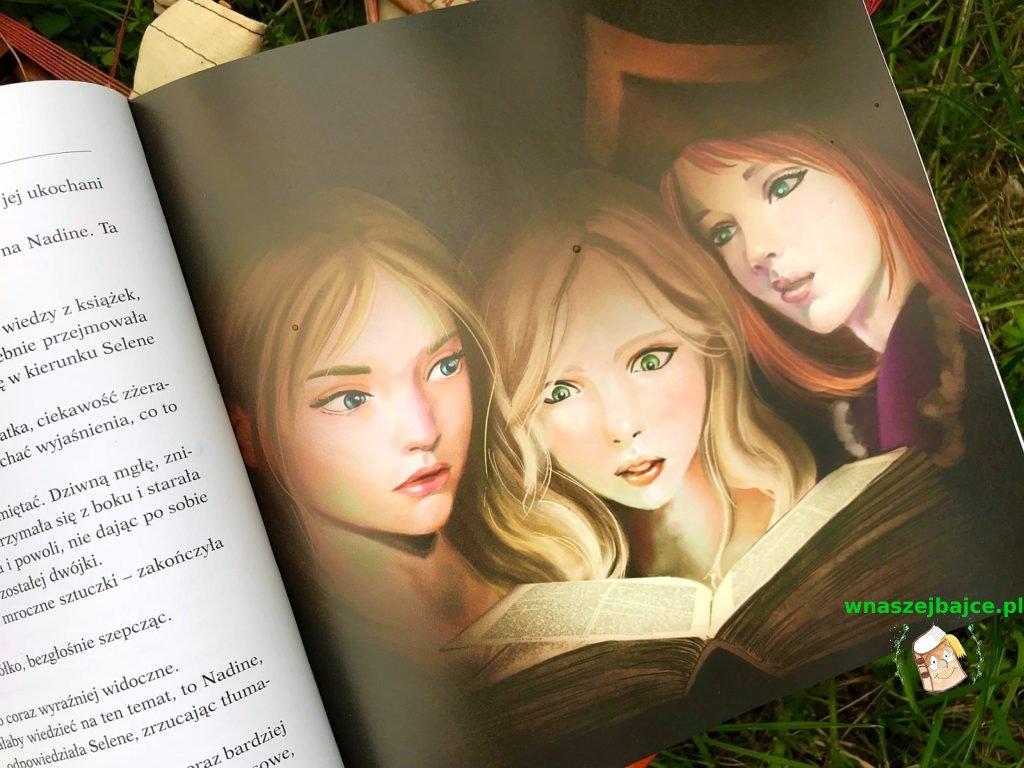 piratka opis książki dla dzieci