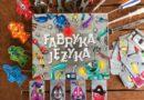 """""""Fabryka języka"""" – GRA – wydawnictwo ZIELONA SOWA"""