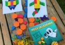 Mega Układanka – Buu Strasznie Fajne Zabawki – drewniane klocki