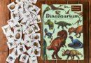 Dinozaurium – MUZEUM DINOZAURÓW – Wydawnictwo Dwie Siostry