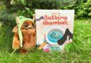 Balbina i Bambak. Pralka w lesie – Wydawnictwo TADAM