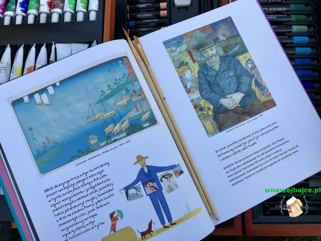 Historia obrazów dla dzieci