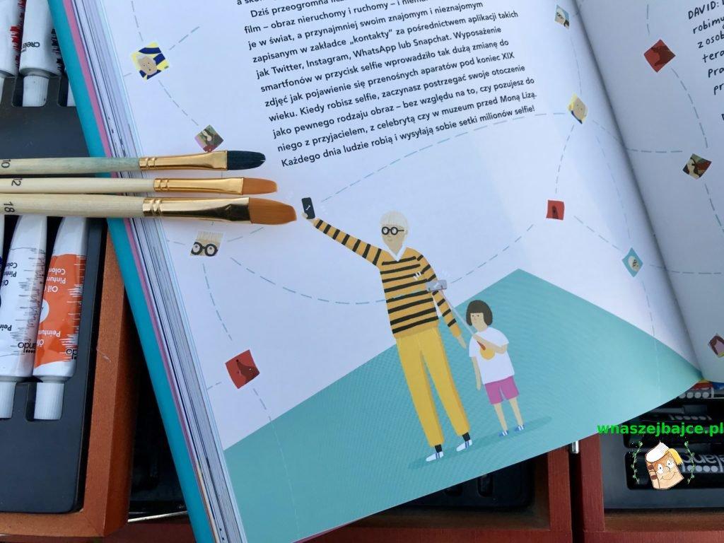 najlepsze książki dla dzieci w naszej bajce