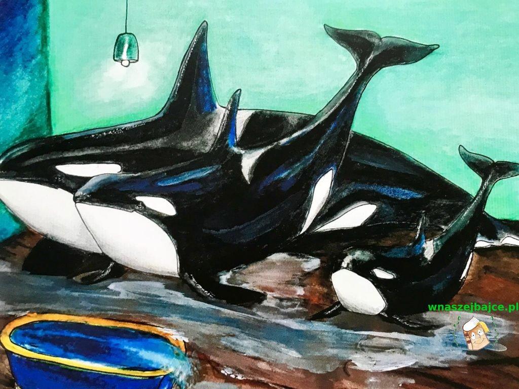 jak oszczędzać z dziećmi wodę orka w wannie