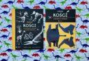 Księga kości. 10 wyjątkowych rekordów w świecie zwierząt – Wydawnictwo KOCUR BURY