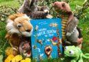 Wielkie mycie zębów w zoo – Wydawnictwo ESTERI