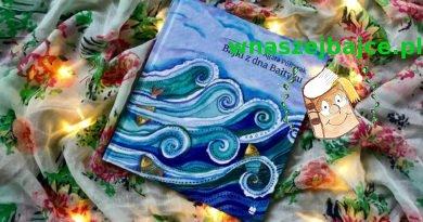 Bajki z dna Bałtyku – Wydawnictwo MARPRESS