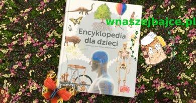 ENCYKLOPEDIA DLA DZIECI – Wydawnictwo Centrum Edukacji Dziecięcej