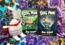 DOGMAN i DOGMAN BIERZ GO! – 2 komiksy – Wydawnictwo JAGUAR