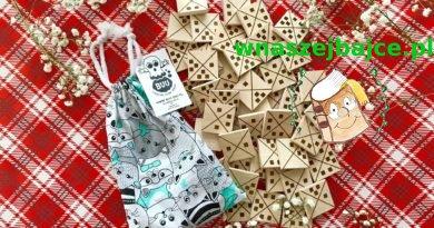Quadrados – drewniane, kwadratowe domino – Buu Strasznie Fajne Zabawki