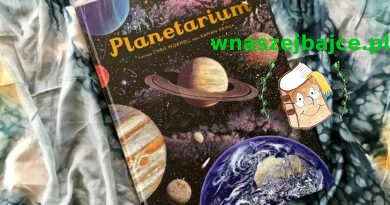 Planetarium – Muzeum Kosmosu – Wydawnictwo DWIE SIOSTRY