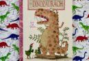 Dziobem, piórem i pazurem o dinozaurach – Wydawnictwo ADAMADA – patronat bloga