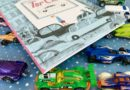 Top Car – Wydawnictwo KINDERKULKA