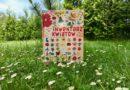 Ilustrowany inwentarz kwiatów – Wydawnictwo ZAKAMARKI
