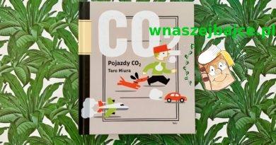 CO2. Pojazdy CO2.  – Wydawnictwo TAKO