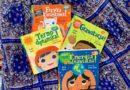 Akademia Mądrego Dziecka – Bobas odkrywa naukę – kartonowa seria o ważnych ideach – Wydawnictwo EGMONT