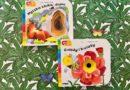 Akademia Mądrego Dziecka – kartonowe książki dla najmłodszych – Wydawnictwo EGMONT