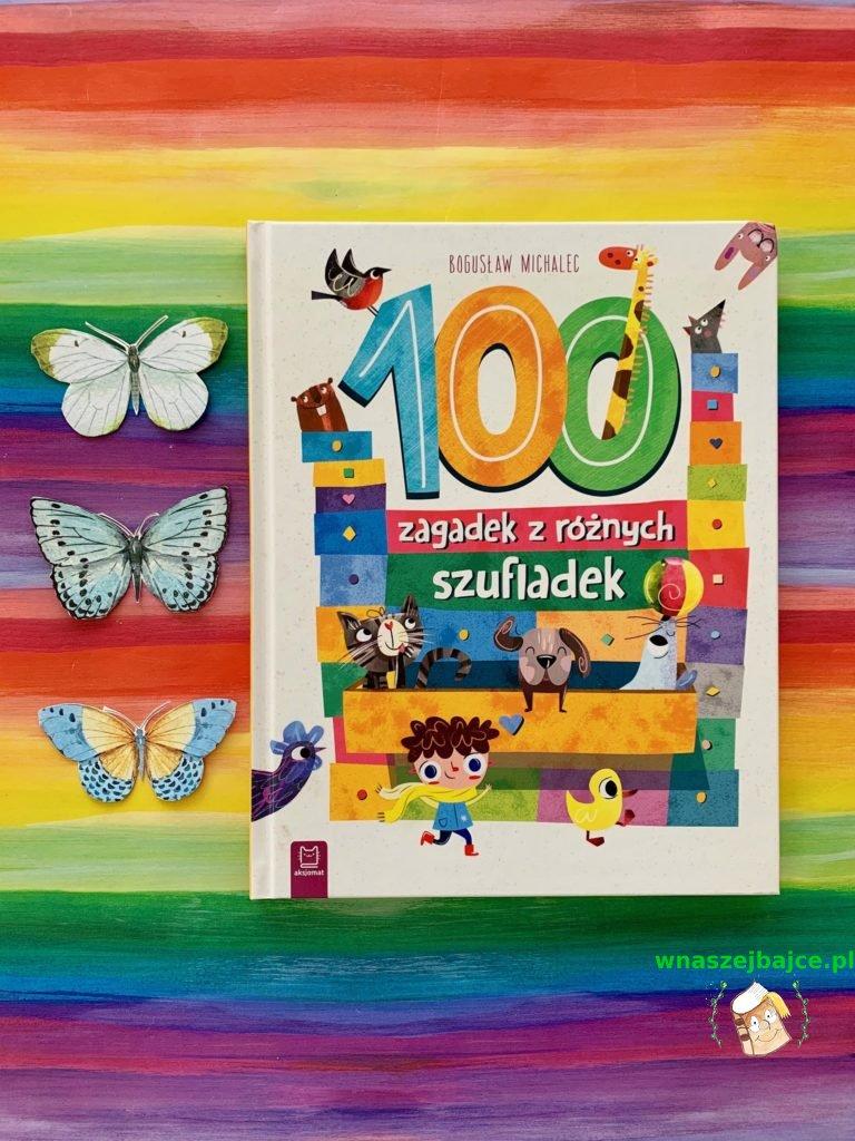 Zestaw Książek Dla Ciekawego świata Przedszkolaka
