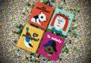 Piękne książki POP-UP dla najmłodszych – Wydawnictwo DWIE SIOSTRY