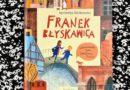Franek Błyskawica – Wydawnictwo ADAMADA – patronat bloga