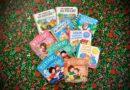 Kartonowe nowości książkowe dla maluszków – Wydawnictwo AKSJOMAT