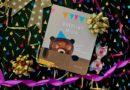 Urodziny Misia – Wydawnictwo KINDERKULKA