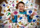 Mr. Men i Mała Miss – zabawna seria książek o emocjach i osobowościach – Wydawnictwo EGMONT