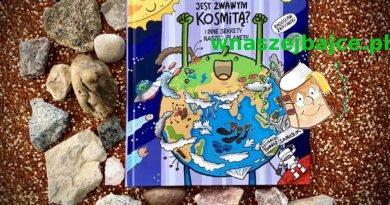 Czy Ziemia jest żwawym kosmitą? – Wydawnictwo MULTICO