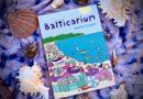 Balticarium – wielkoformatowy, ilustrowany album o Morzu Bałtyckim – Wydawnictwo WYTWÓRNIA
