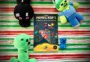 Minecraft: Opowieści ze Świata Podstawowego – komiks z wydawnictwa HarperCollins Polska
