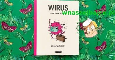 Wirus i inne drobne ustrojstwa – Wydawnictwo PUBLICAT