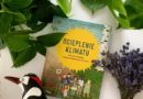 """""""OCIEPLENIE KLIMATU. Na czym polegają zmiany klimatyczne na Ziemi?"""" – wspaniała książka ekologiczna dla dzieci – wydawnictwo BABARYBA"""