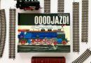 OOODJAZD! – Trójwymiarowa wyprawa przez historię kolei. Niezwykły pop-up! Wydawnictwo DWIE SIOSTRY